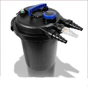 Filtre sous pression avec UV 11000 litres